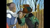 Avatar the Last Airbender S01E04 The Warriors of Kyoshi avi