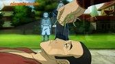 Avatar  Legenda o Aangovi 03x06 Avatar a pán ohně avi