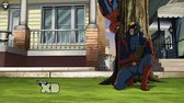 ultimate spider man web warriors s03 special return of the guardians of the galaxy hdtv x264 w4f mp4
