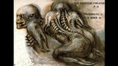 hr giger pII the primitive creature p10 jpg