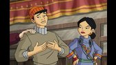 Klidek Scooby Doo czlukuz filmy animovany kresleny pohadka avi
