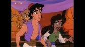 Aladinova dobrodružství   15   Písečný obr avi