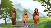 16 Písničky pro děti   Kola autobusu, Malý pavouček, Pejsek Bingo 720 x 1280 mp4